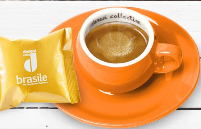caffè danesi