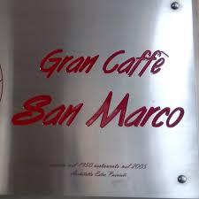 Gran caffè san marco Latina
