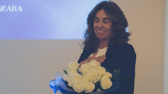 Gloria Isabel Ramirez
