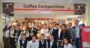 coffee competition