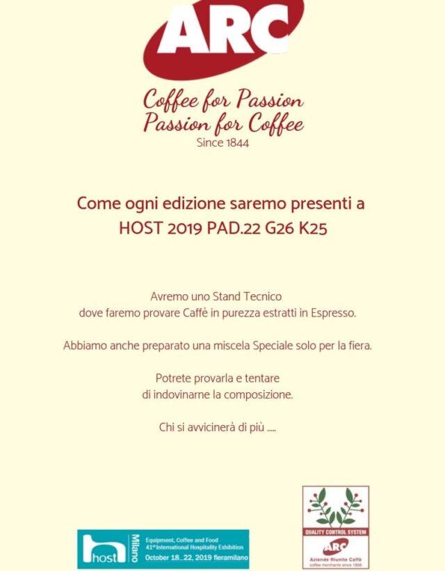 aziende riunite caffè