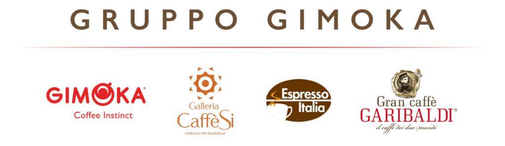 Logo Gruppo Gimoka