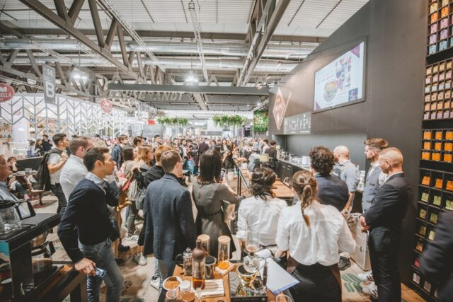 Caffè Milani Host 2019