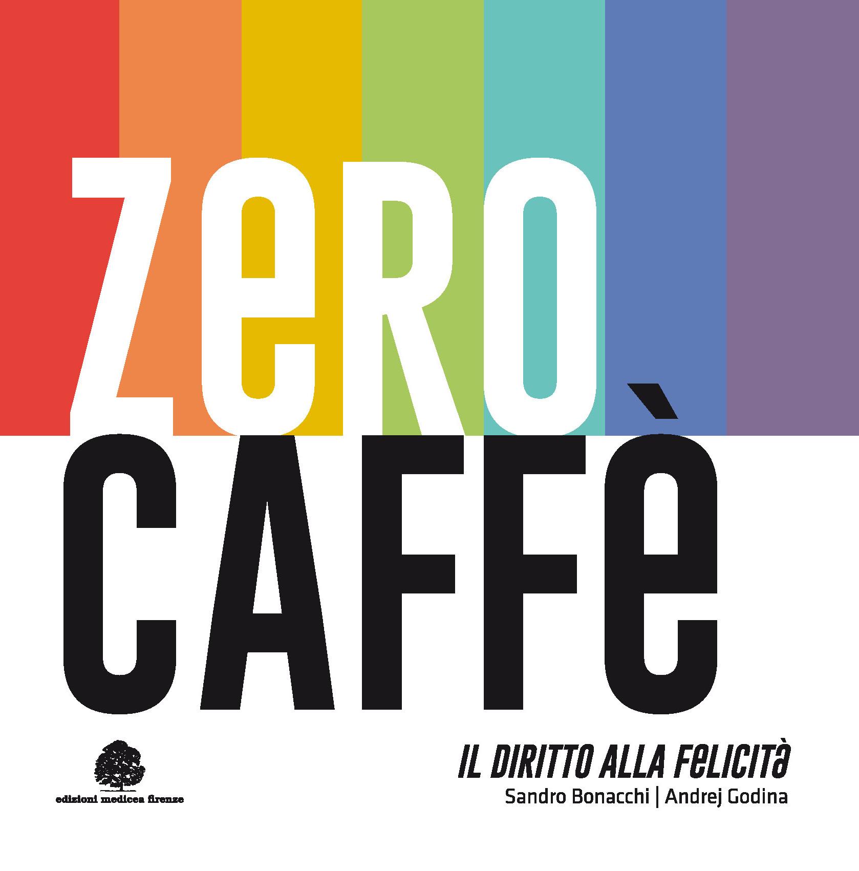 Libro zero caffè