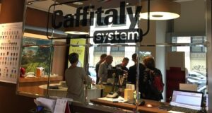 Caffitaly Caffè Chicco d'oro
