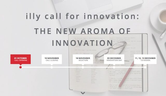 call for innovation
