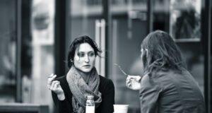 niente fumo vietato fumare