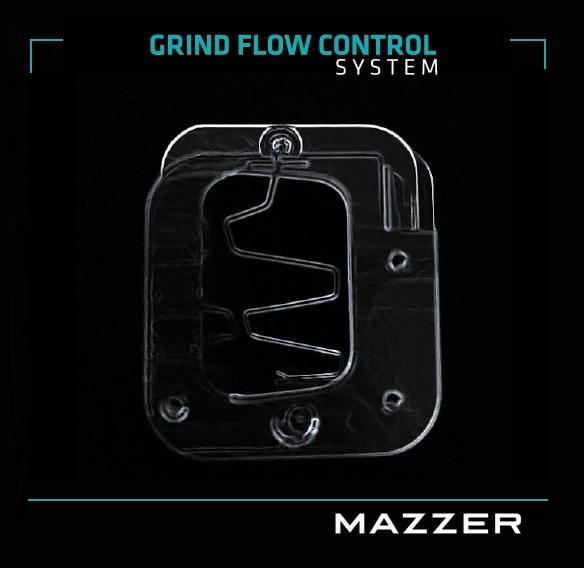 Clumper Mazzer