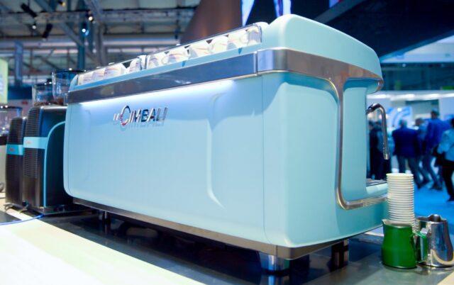 La Cimbali M100 Attiva