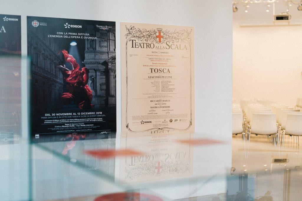 La Prima della stagione del Teatro alla Scala è andata in onda anche al Mumac