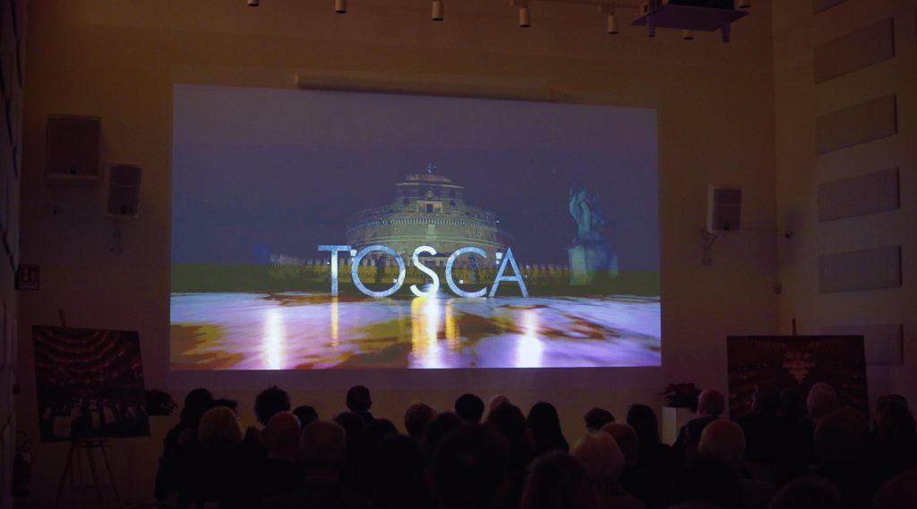 Tosca Mumac