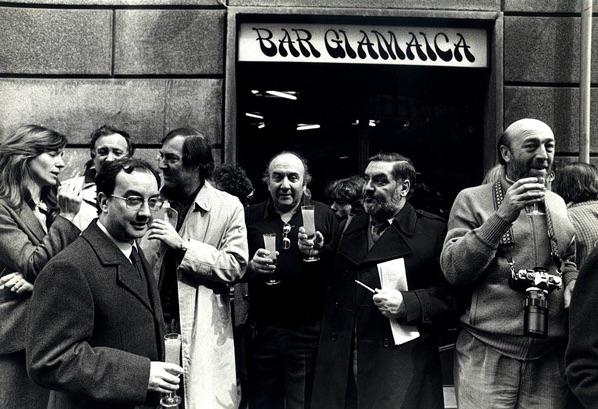 Bar Jamaica Milano