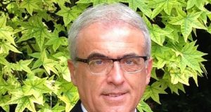 Bartoilomeo Salomone neo presidente Ferrero