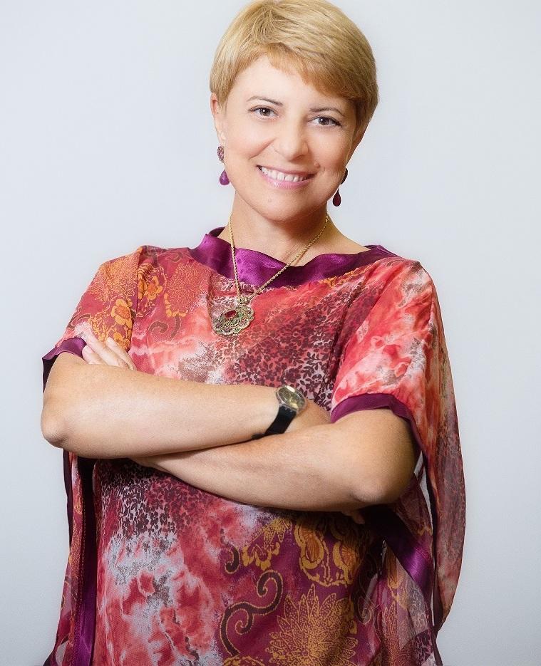 Giovanna D'Alessio di
