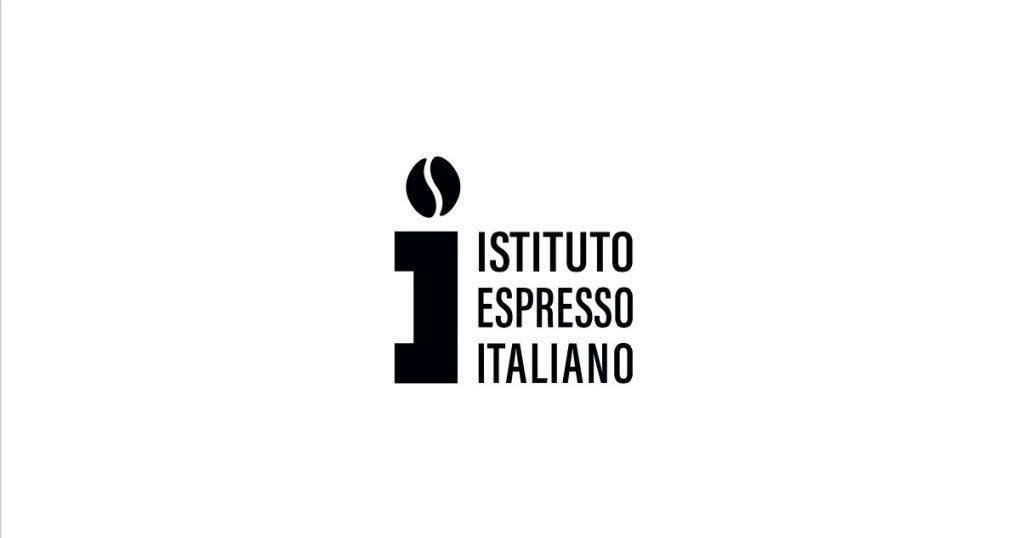 Istituto espresso italiano Logo