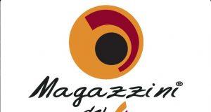 Magazzini del caffè logo