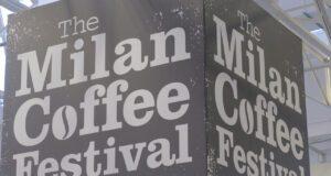 The Milan coffee festival 2019