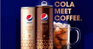 PepsiCo meet Coffee
