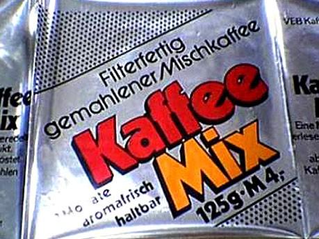 kaffee mix