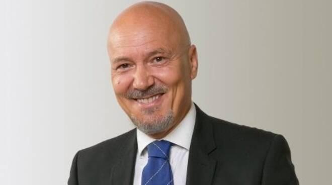 Corrado Peraboni ad Ieg