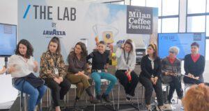 women in coffee 2019