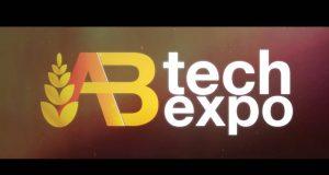 Il logo del Salone A.B. Tech Expo che si svolge a Rimini in contemporanea con il Sigep
