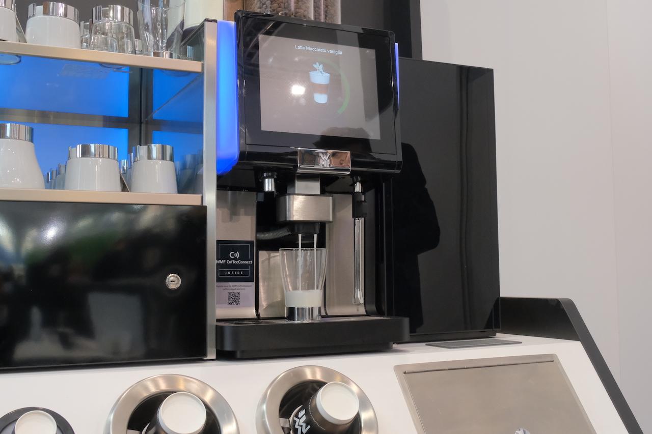 Il Coffee corner