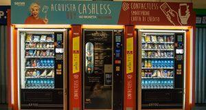 digital vending