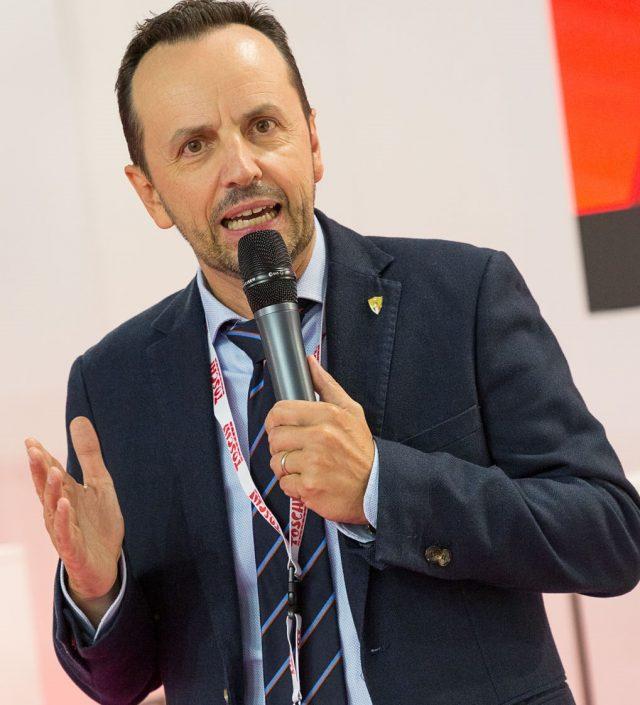 Luca Ramoni
