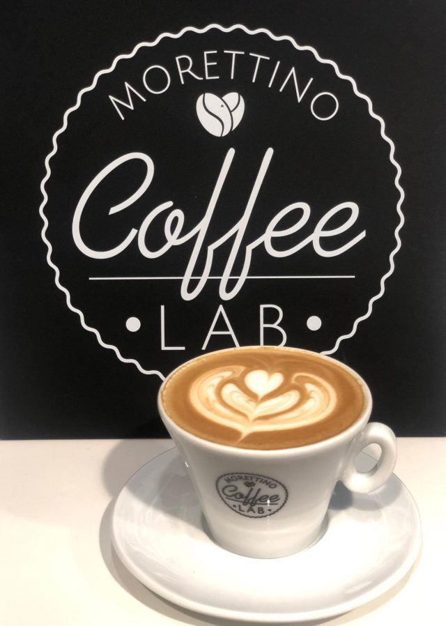 Morettino Coffee Lab