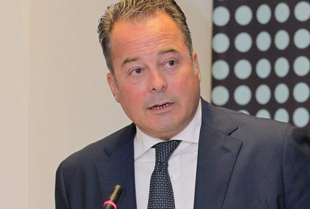 Pierluigi Bocchini presidente di Clabo