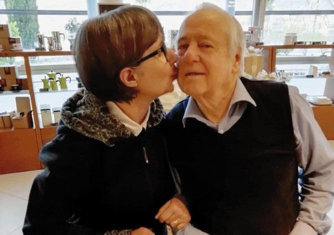 Renato Martinelli della Torrrefazione Omkafè scomparso a 78 anni