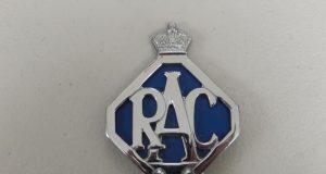 odore di caffè Rac Royan automobil club