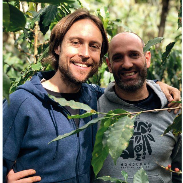 libro Zero Caffè Andrej Godina e Sandro Bonacchi