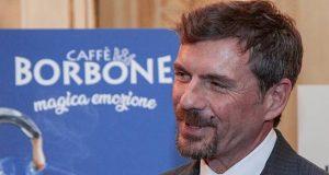 Massimo Renda Presidente esecutivo di Caffè Borbone