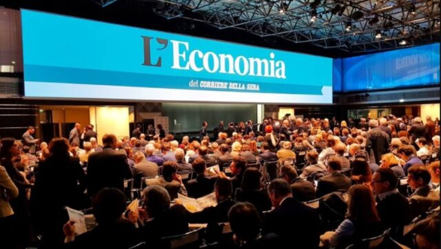 Champions Corriere Economia