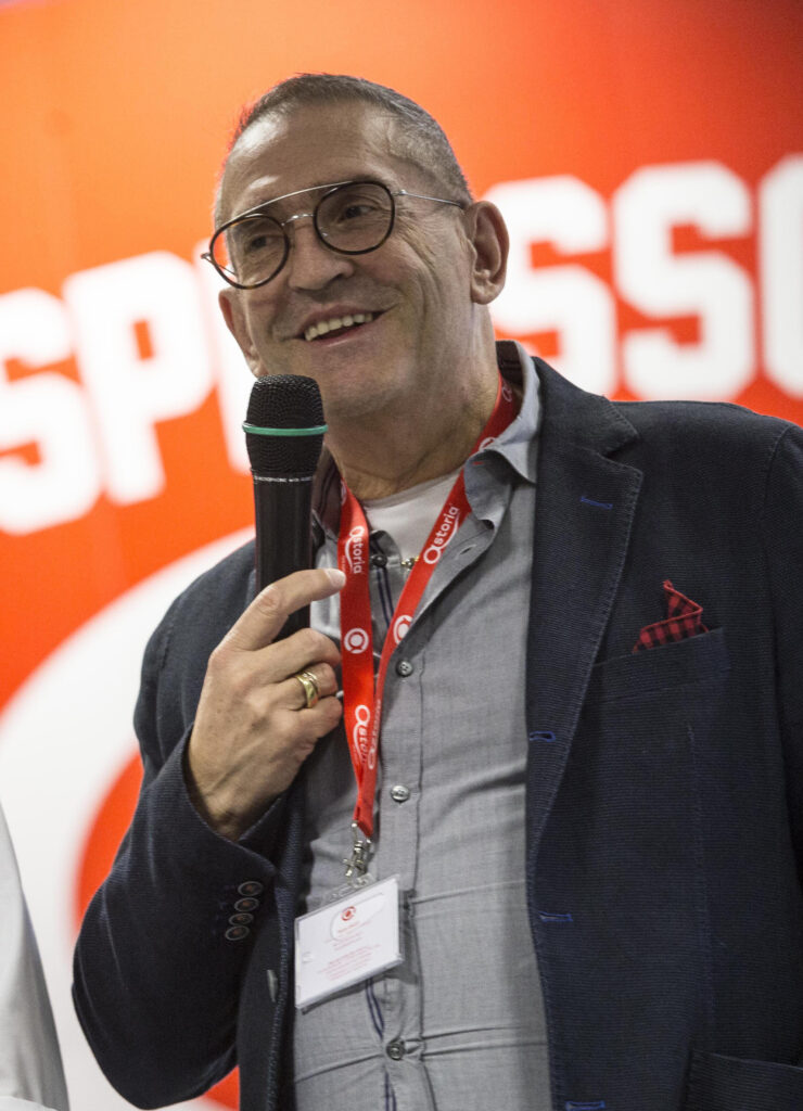 Flavio Urizzi CMA
