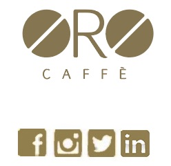 Logo Oro Caffè