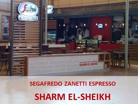 Sharm El-Sheikh Segafredo Zanetti