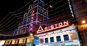 le luci di sanremo musica all'ariston