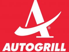 Logo gruppo my Autogrill spokane arda
