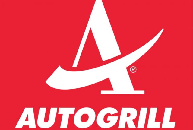 Logo gruppo my Autogrill