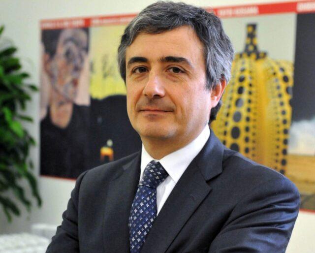 mandarin il managing partner Lorenzo Stanca