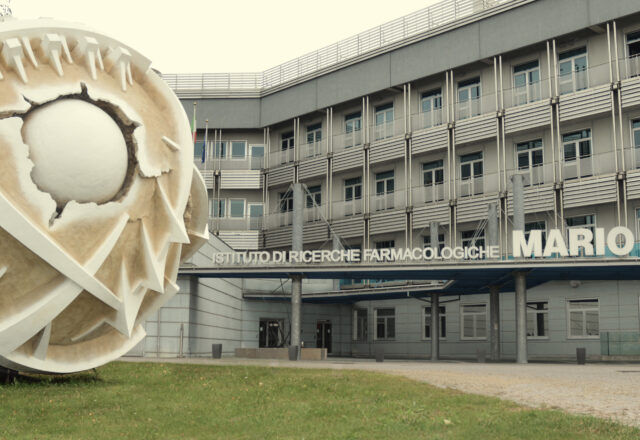 istituto mario negri coronavirus