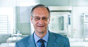 Angelo Agostoni, presidente dell'ICAM