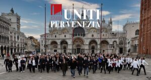 Uniti per Venezia Piazza San Marco