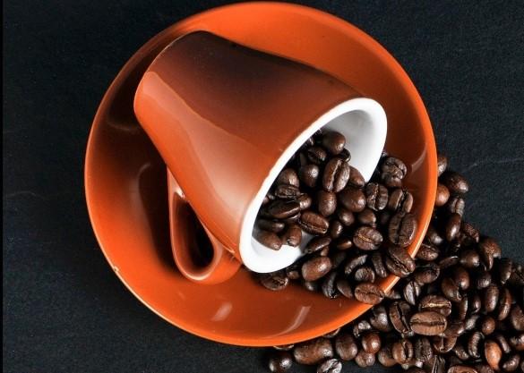 عادات واردات مواد غذایی تجارت الکترونیکی قهوه