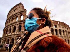 Coronavirus roma zona gialla