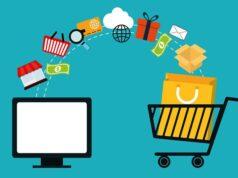 acquisti online e-commerce