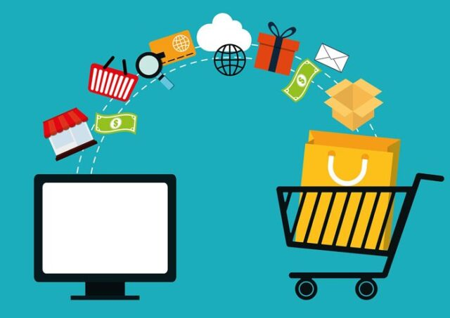 acquisti online e-commerce